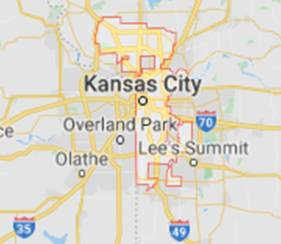Kansas city party entertainment service area