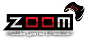 Zoom Mobile Gaming laser tag video game truck and karaoke parties in Kansas City